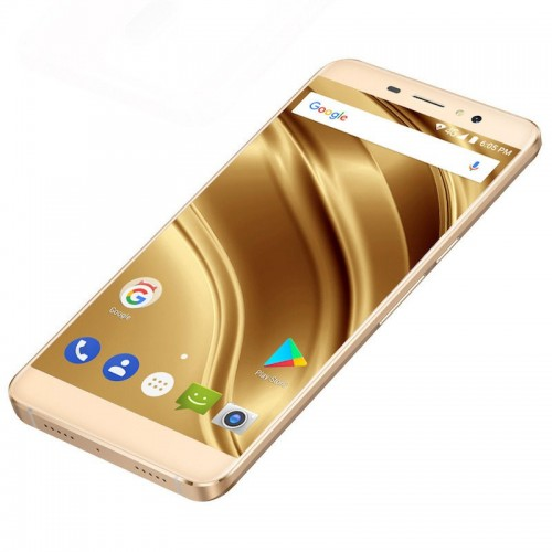 Movil ULEFONE S8  5.3 2GB 16GB GOLD