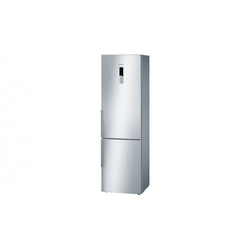 Frigorífico Combi Bosch KGN39XI35 / NF / 200X60 / INOX / A++