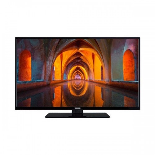 "Tv Telefunken 40"" 40DTF531 Led FHD Smart Wi-Fi Bluetooh"