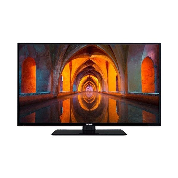 "Tv Telefunken 40"" 40DTF531 Led FHD Smart Wi-Fi Bluetooh"