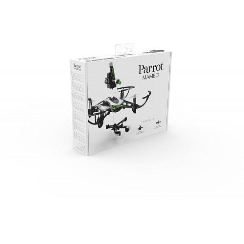 Minidrone Parrot Mambo Pistola + Pinza