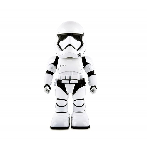 Robot UBTECH Star Wars First Order Stormtrooper