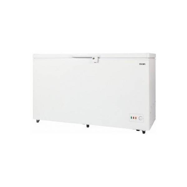 Congelador SVAN Horizontal SVCH450DC 450L Dual A+