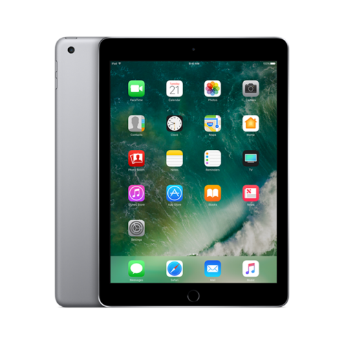 "Apple iPad 2017 3C668HC/A 9.7"" Wifi 32GB Space Gray"