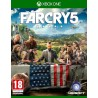 Juego Xbox One Far Cry 5