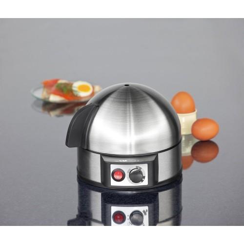 Cocedor de Huevos Clatronic EK 3321 Inox