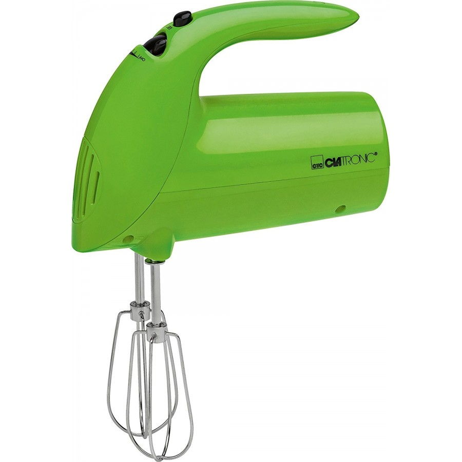 Batidora Amasadora Clatronic HM 3014 Verde 250W