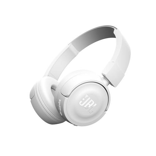 Auriculares JBL T450BT Blanco