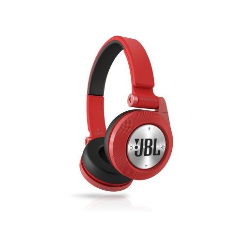 Auriculares JBL E40BT Rojo