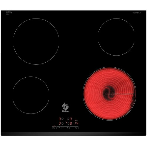 Vitroceramica Balay 3EB720LR 4 Fuegos