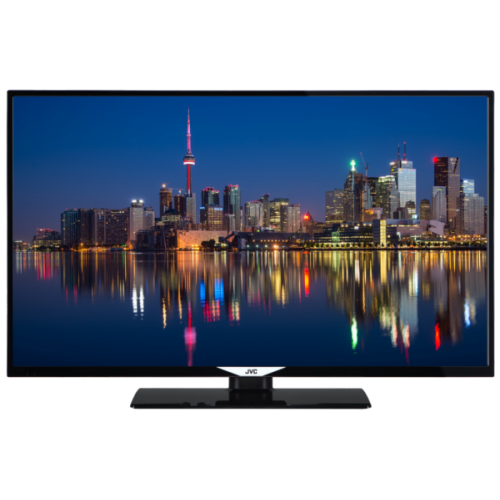 "Tv JVC 49"" LT-49VF52K FHD Smart Tv Wifi Bluetooh 600Hz"