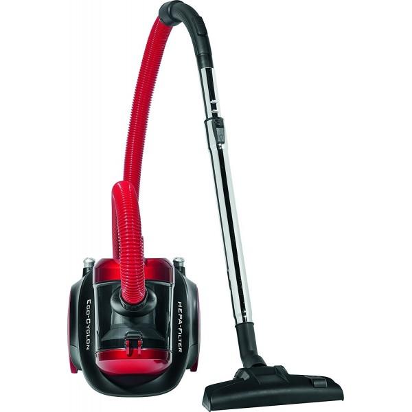 Aspiradora Clatronic BS 1304 700W Eco A Rojo