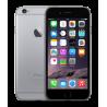 "Móvil iPhone 6 / 16GB / 1GB RAM / SPACE GRAY / HD 4,7"" / 8 mpx"