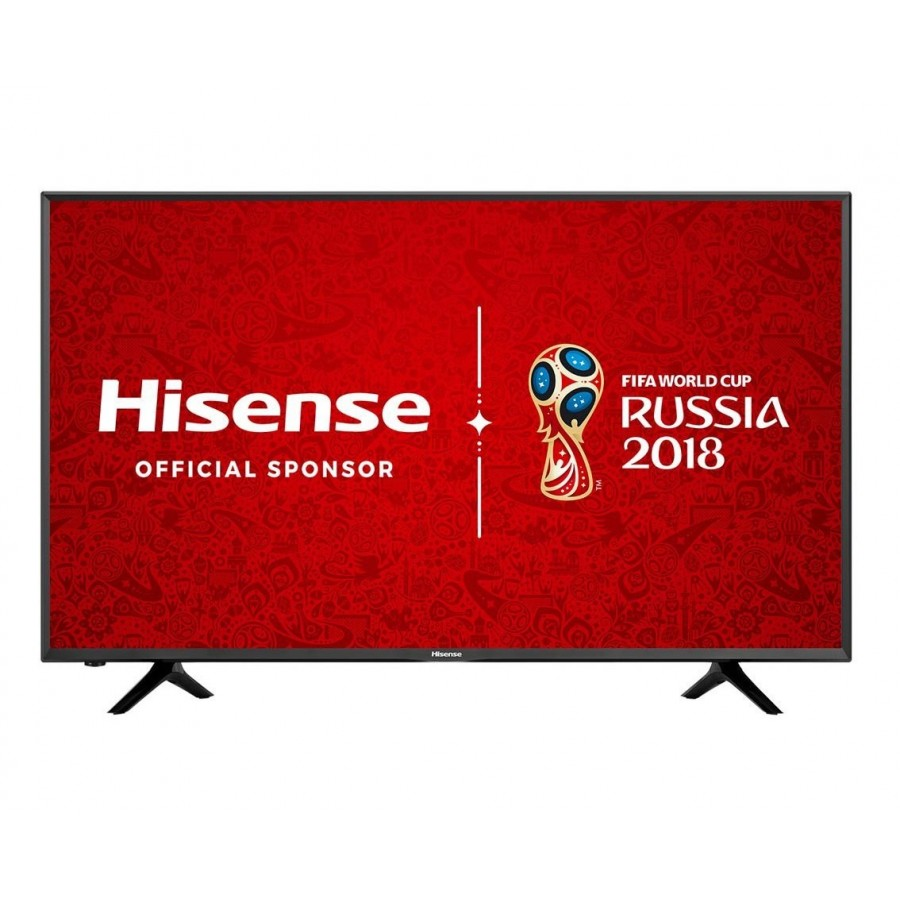 TV HISENSE H65N5300 65 4K SMART TV 1000HZ