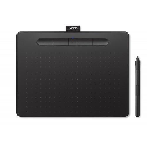 Tableta Gráfica Wacom Intuos CTL-6100WLK-S Bluetooh Negra
