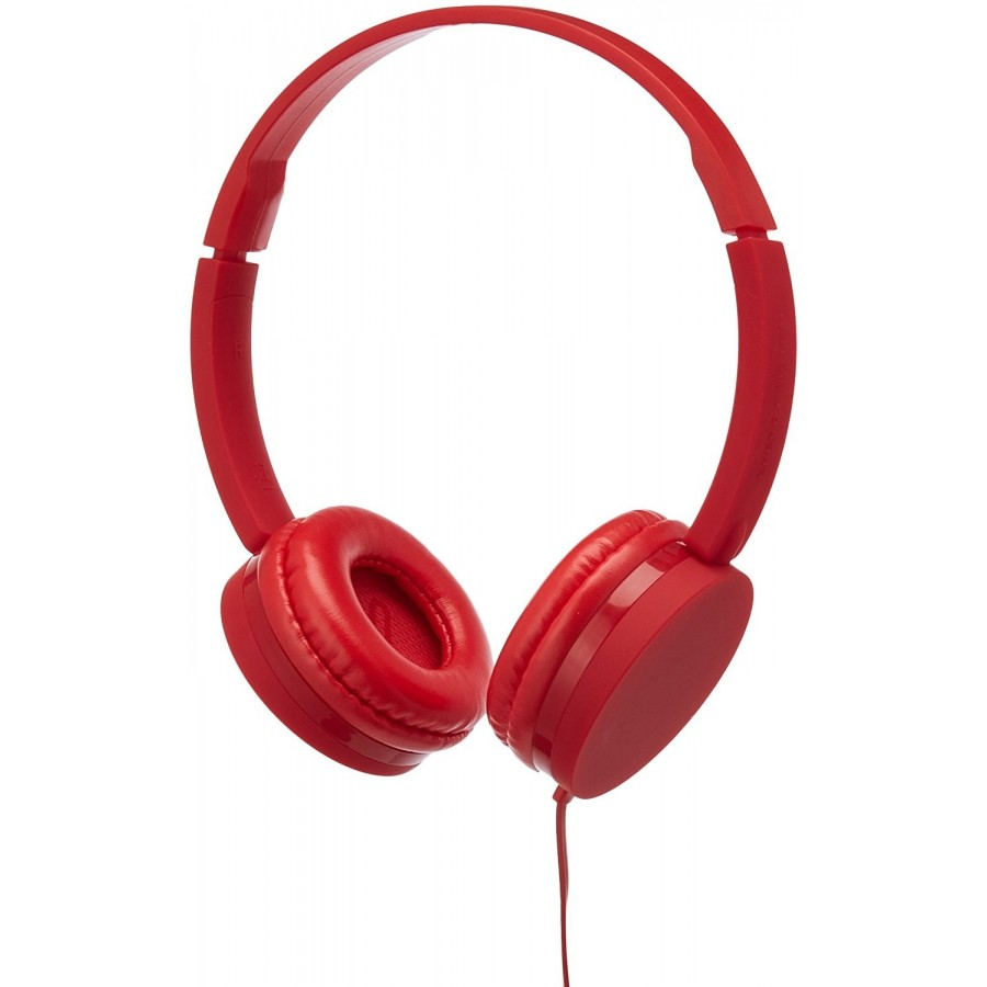 AURICULARES ENERGY COLORS CHERRY MICROFONO
