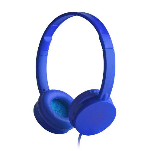 Auriculares Energy Sistem Colors Blueberry con Mic