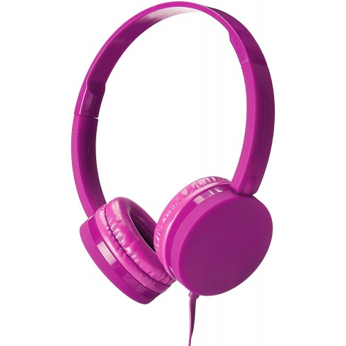 Auriculares Energy Sistem Colors Grape con Mic