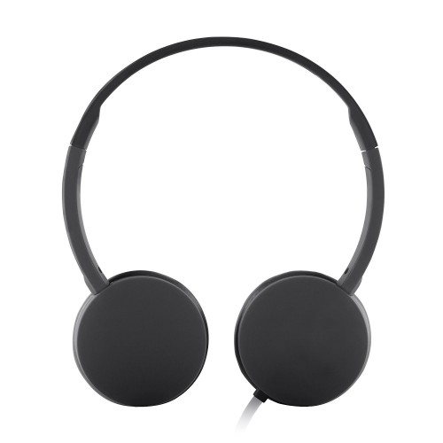Auriculares Energy Sistem Colors Negro con Mic