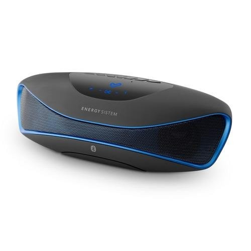 Altavoz Energy Sistem Music Box BZ3 Bluetooh Azul