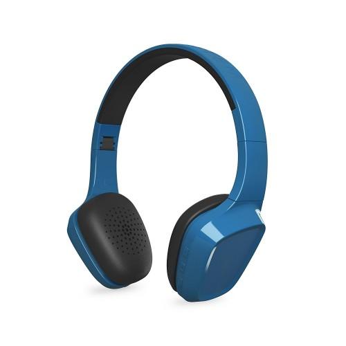 Auriculares Energy Sistem Headphones 1 Bluetooh Azul