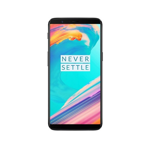 "Móvil Oneplus 5T 6"" 8GB 128GB 16MP Black"