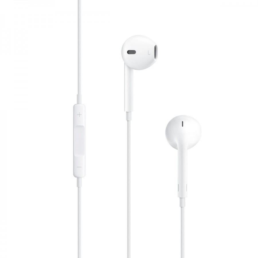 AURICULAR APPLE EARPODS MD827ZM/B MICRO