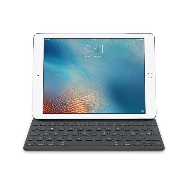 """Teclado Apple MNKR2Y/A para iPad Pro 9.7"""" ES"""
