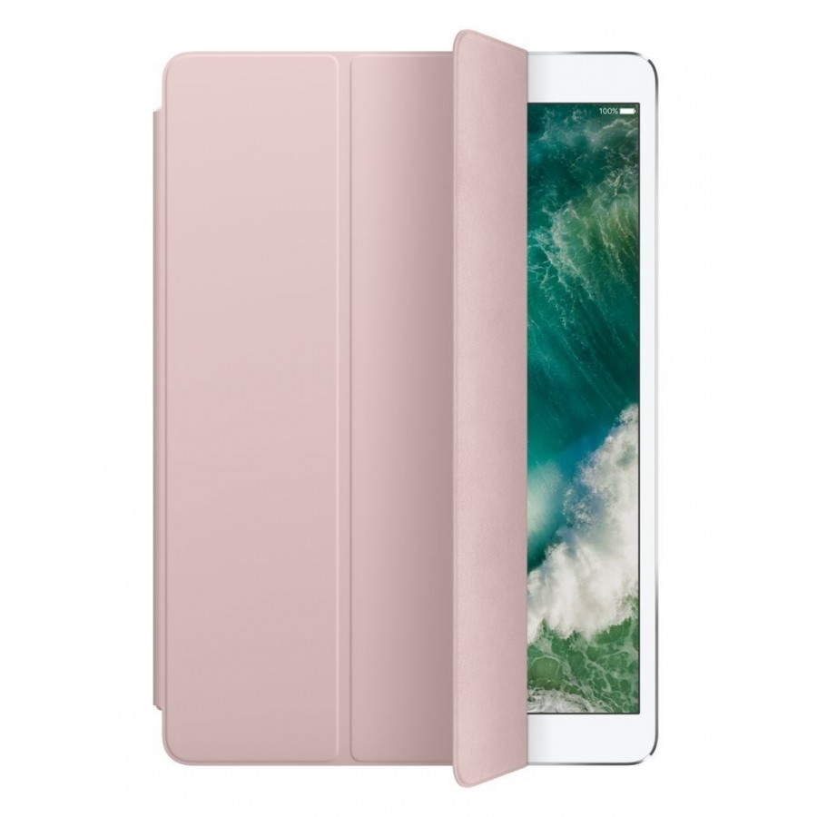 FUNDA APPLE IPAD PRO 10.5 SMART COVER ROSA ARENA
