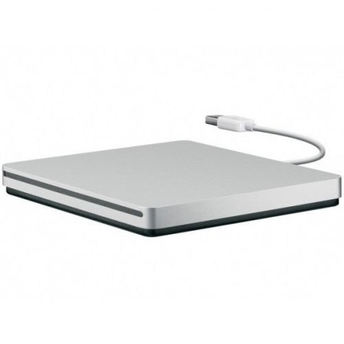 Grabadora Apple MD564ZM/A Superdrive Usb