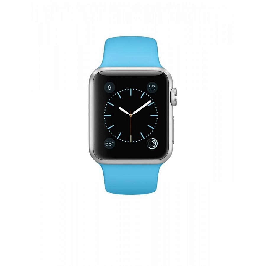 APPLE WATCH SPORT EDITION 38MM BLUE