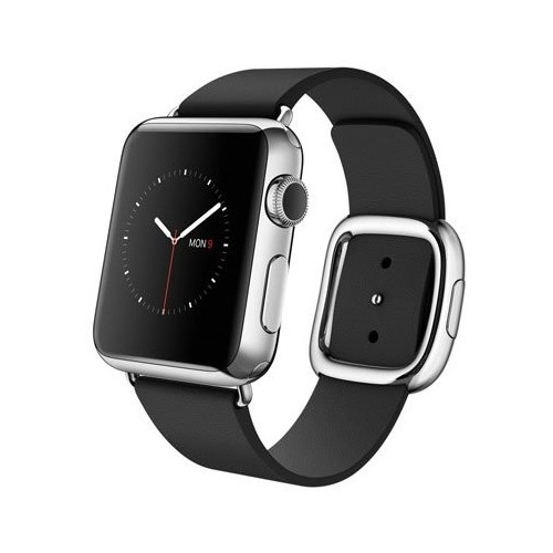 Apple Watch 38mm SS Black MJYL2TY/A