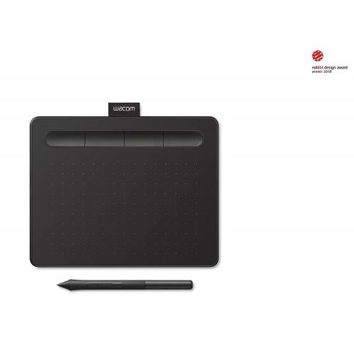 Tableta Gráfica Wacom Intuos S CTL-4100K-S Black