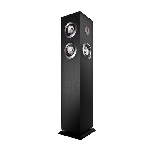 Torre de Sonido Energy System Tower 8 Bluetooh 100W Black