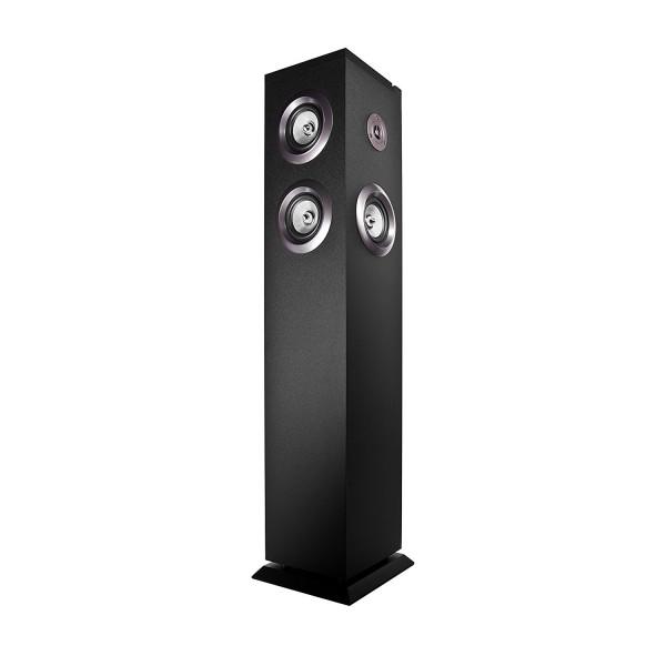 Torre de Sonido Energy System Tower 8 Bluetooh 100W Black