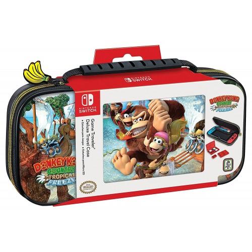 Accesorio Nintendo Switch NNS52A Funda Donkey Kong