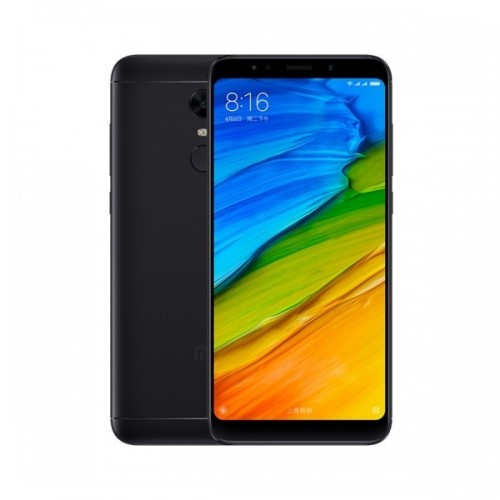 "Móvil Xiaomi Redmi 5 Plus 5.99"" 4GB 64GB Black"