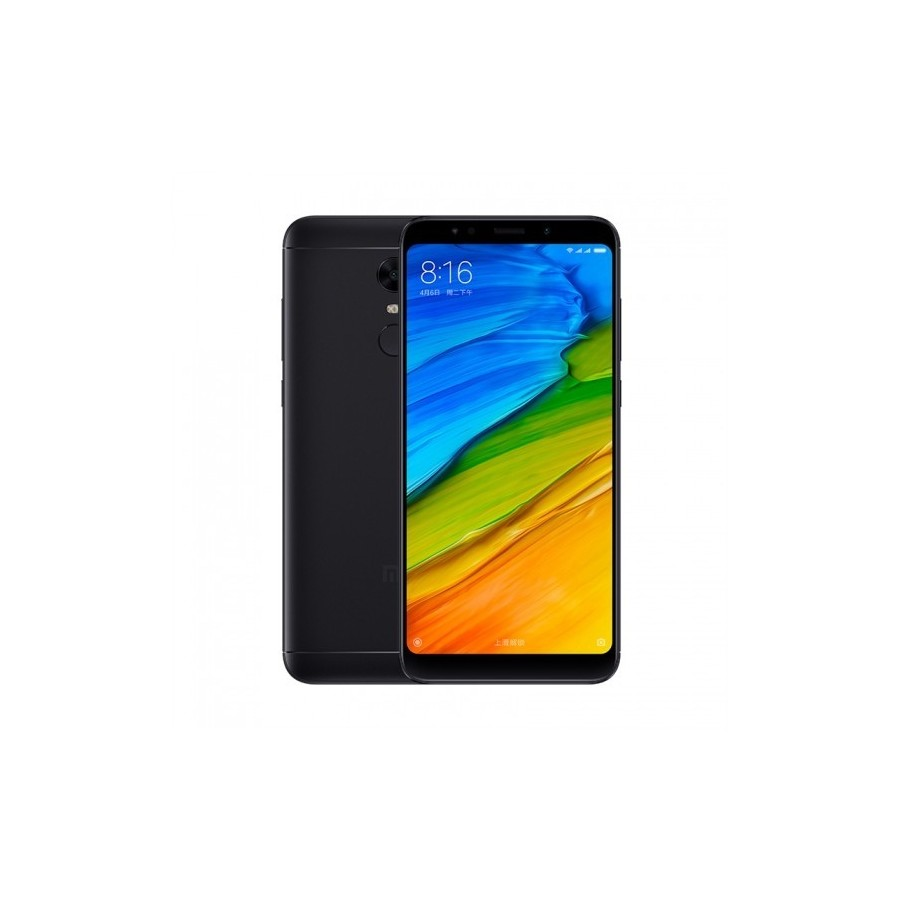 MOVIL XIAOMI REDMI 5 PLUS 5.99 3GB 32GB BLACK