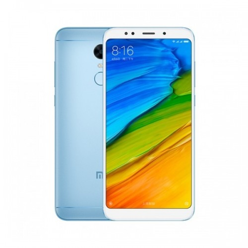 "Móvil Xiaomi Redmi 5 Plus 5.99"" 3GB 32GB Blue"