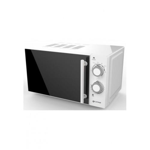 Microondas Grunkel MW-20SF 20Lt 700W Blanco