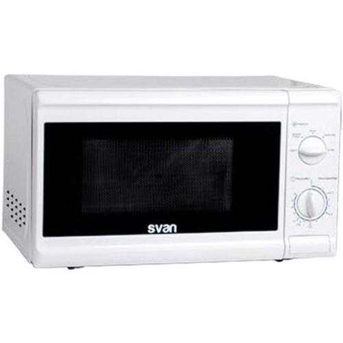 Microonda Svan SVMW700 20Lt 700W Blanco