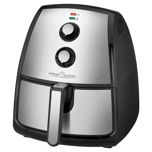 Freidora Proficook PC FR 1115H 3.5Lt 1500W Sin Aceite