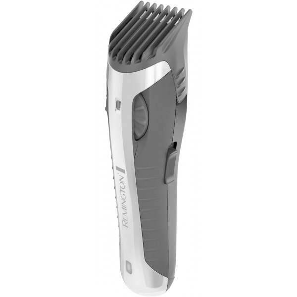 Remington BHT2000A Recargable Negro, Plata cortadora de pelo y maquinilla
