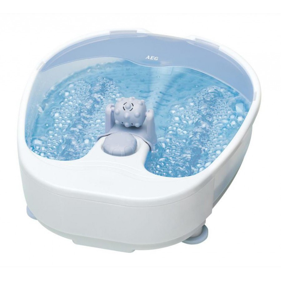 AEG FMI5567 90W Blanco bañera de pies