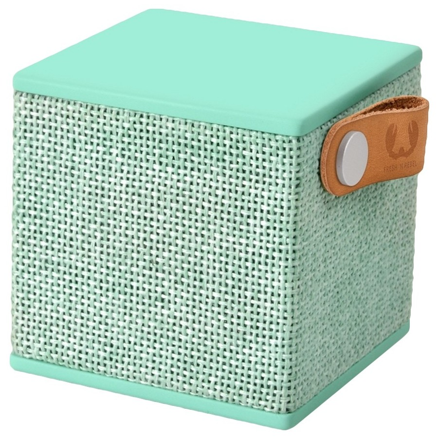 Fresh 'n Rebel Rockbox Cube Fabriq Edition - Peppermint