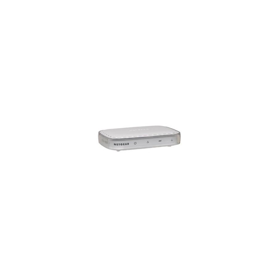 Netgear ADSL2+ Ethernet modem 24576Kbit s módem
