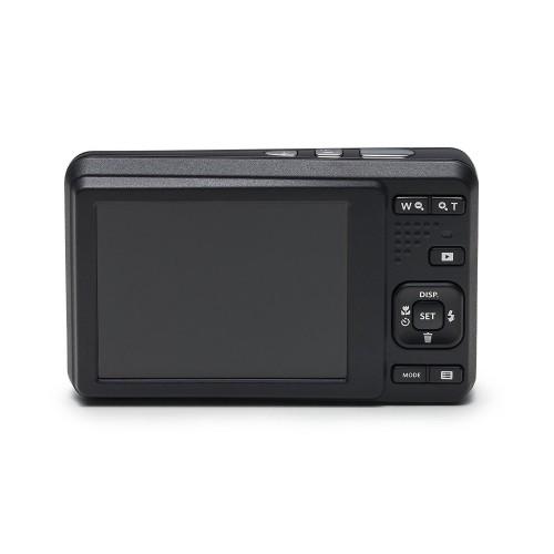 """Kodak PIXPRO FZ53 Cámara compacta 16MP 1 2.3"""" CCD 4608 x 3456Pixeles Negro"""