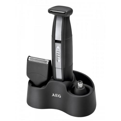 AEG PT 5675 Negro depiladora para la barba