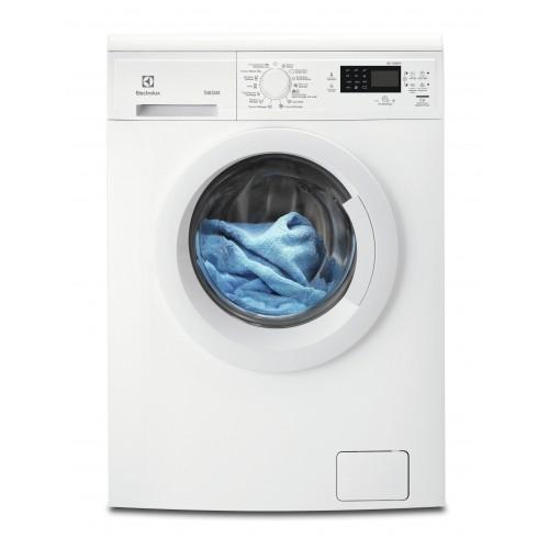 Electrolux EWF1484EOW Independiente Carga frontal 8kg 1400RPM A+++ Blanco lavadora