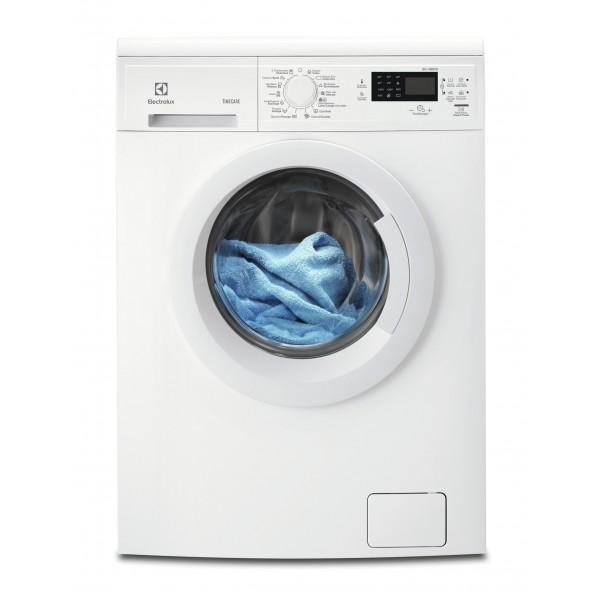 Lavadora Electrolux EWF1484EOW 8kg 1400RPM A+++ Blanco